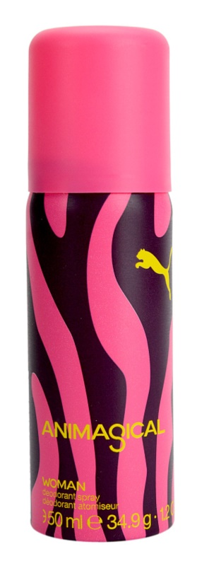 Puma Animagical Woman Deo Spray for Women 50 ml