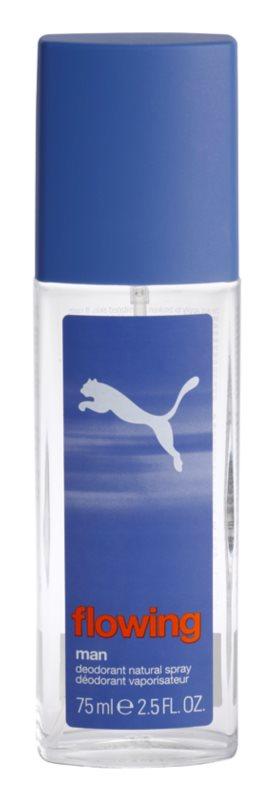 desodorante hombre puma
