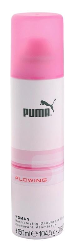 Puma Flowing Woman deospray pentru femei 150 ml