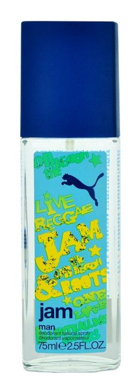Puma Jam Man desodorizante vaporizador para homens 75 ml