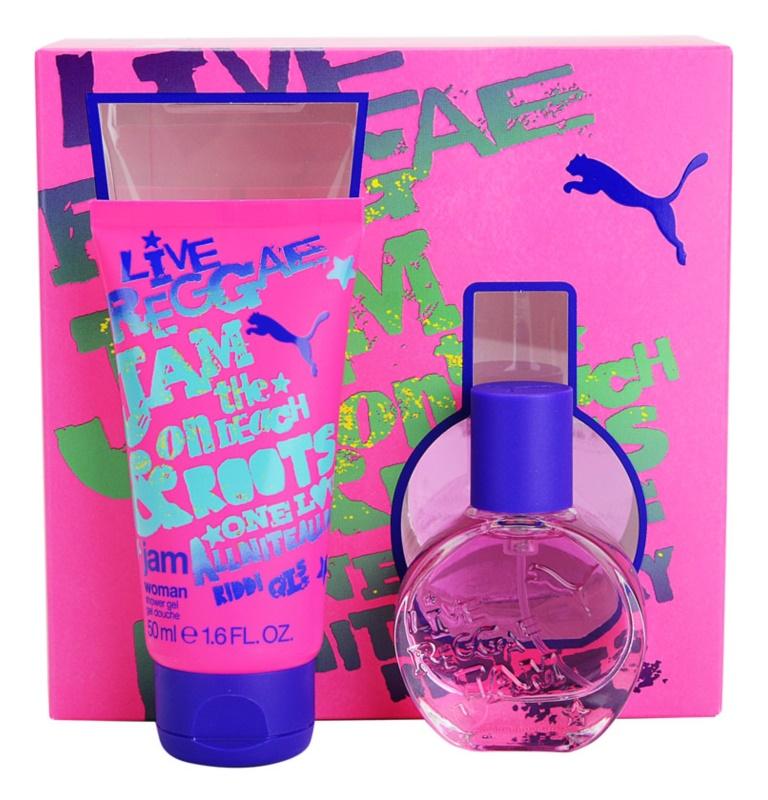 Puma Jam Woman confezione regalo II
