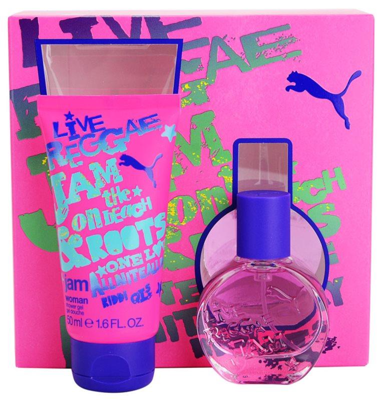 Puma Jam Woman Gift Set II.