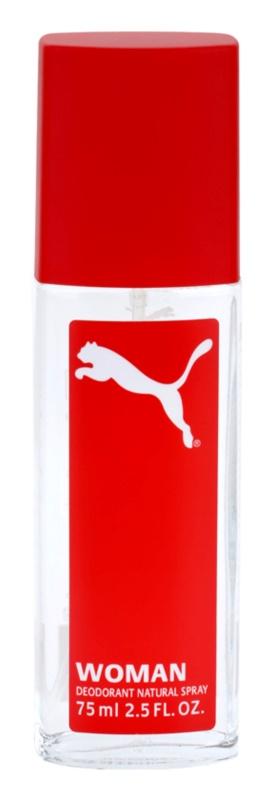 Puma Red Perfume Deodorant for Women 75 ml
