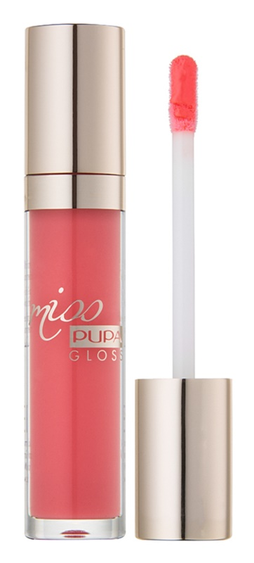Pupa Miss Pupa lip gloss