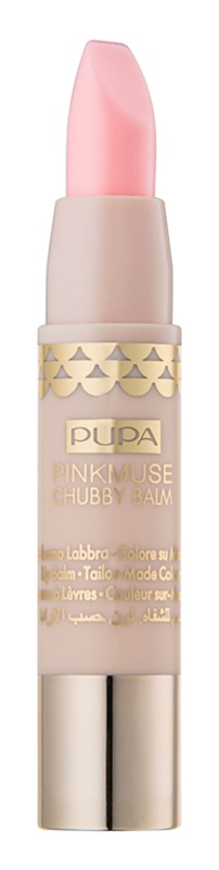 Pupa Pink Muse balzám na rty