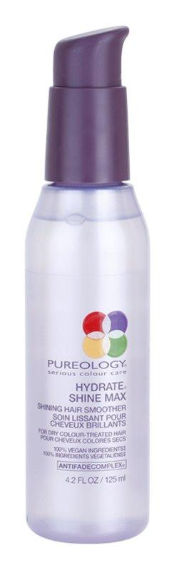 Pureology Hydrate serum za glajenje za sijaj