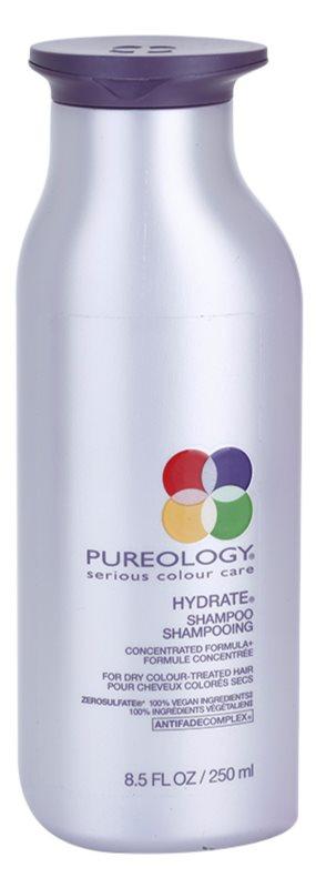 Pureology Hydrate hydratační šampon pro suché a barvené vlasy