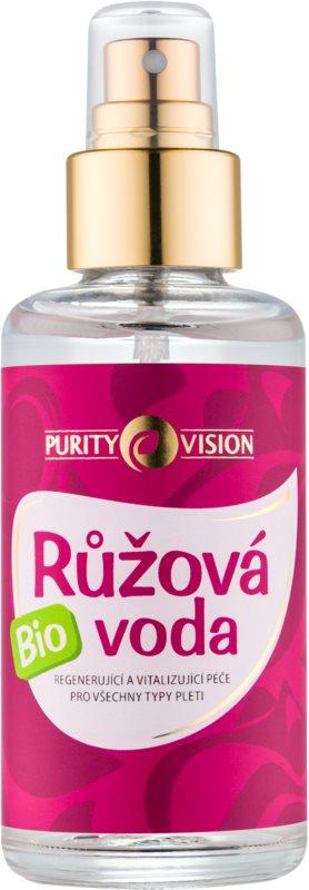 Purity Vision Rose vrtnična voda