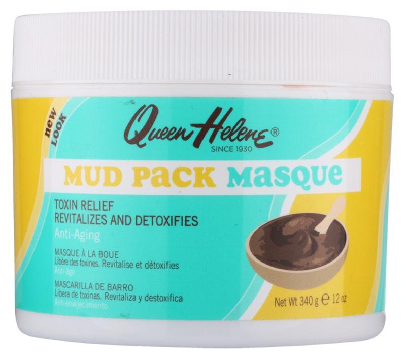 Queen Helene Mud Pack pleťová maska z anglického jílu