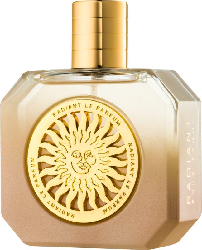Radiant Radiant for Her eau de parfum per donna 100 ml