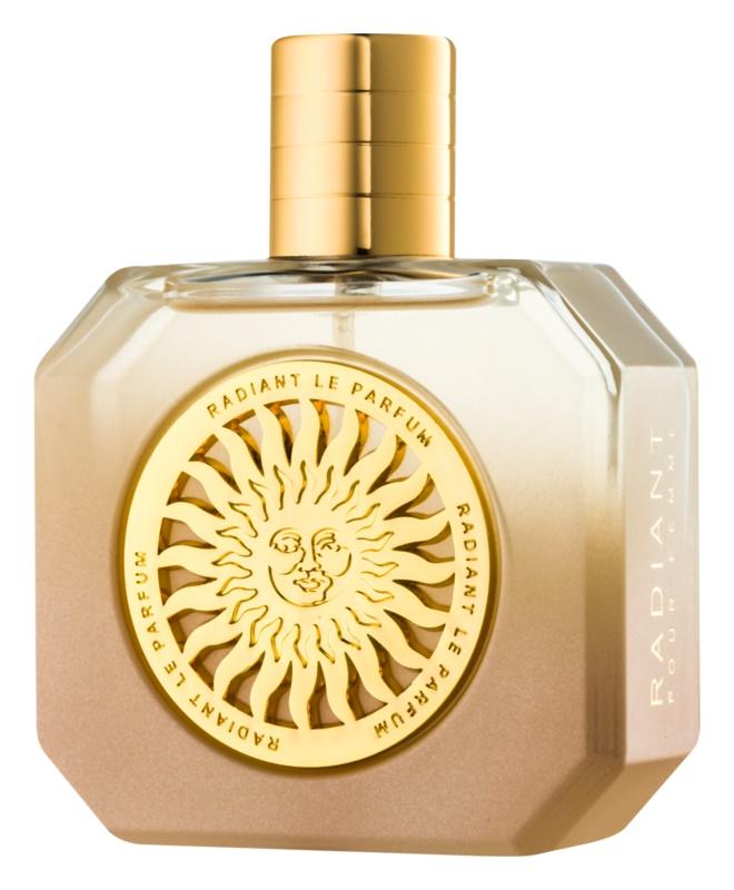 Radiant Radiant for Her parfumovaná voda pre ženy 100 ml
