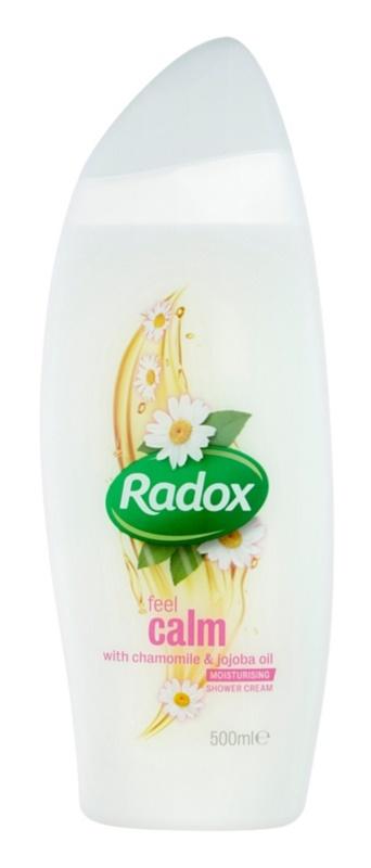 Radox Feel Indulged Feel Calm gel-crema de dus