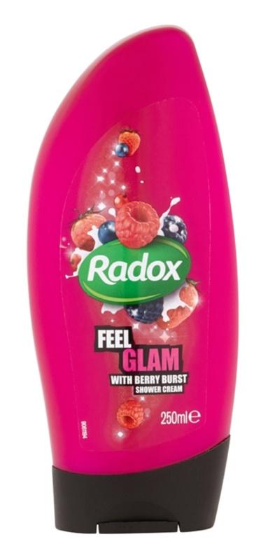 Radox Feel Gorgeous Feel Glam crema de ducha