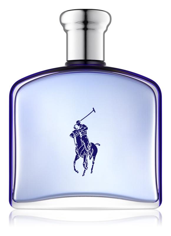 Ralph Lauren Polo Ultra Blue Eau de Toilette for Men 125 ml