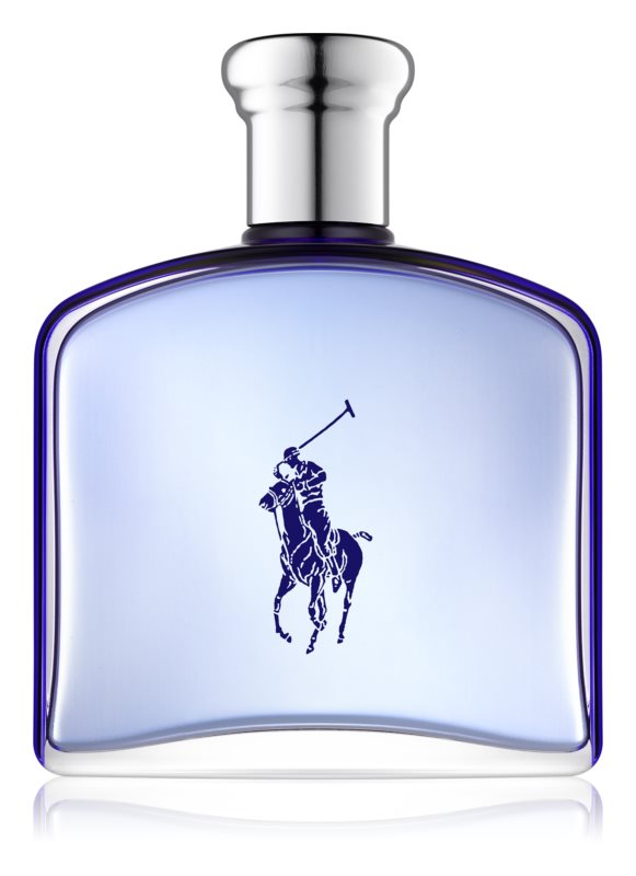 Ralph Lauren Polo Ultra Blue toaletna voda za moške 125 ml