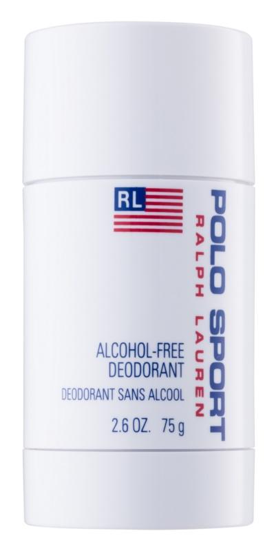Ralph Lauren Polo Sport Deodorant Stick for Men 75 g