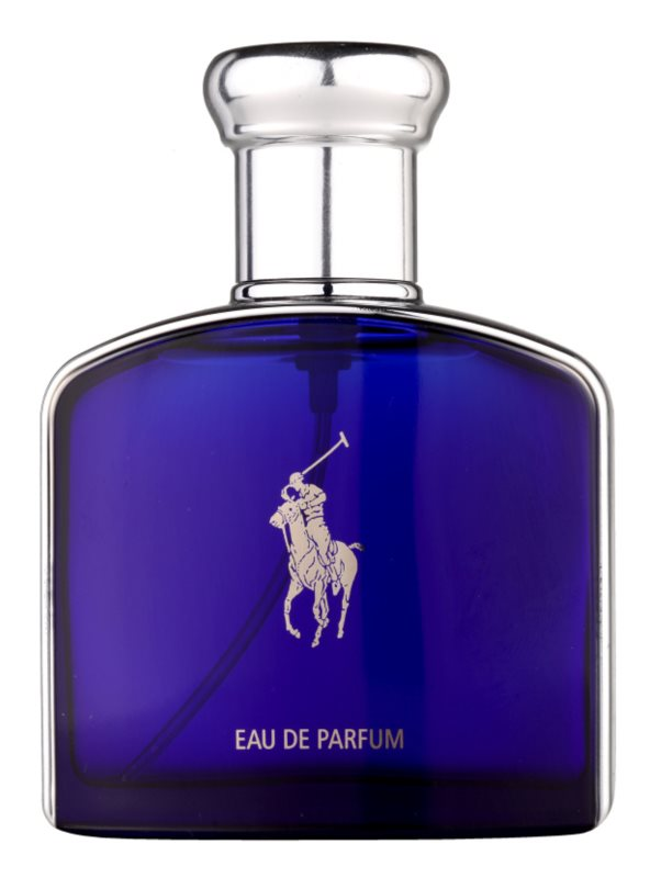 Ralph Lauren Polo Blue Eau de Parfum for Men 75 ml
