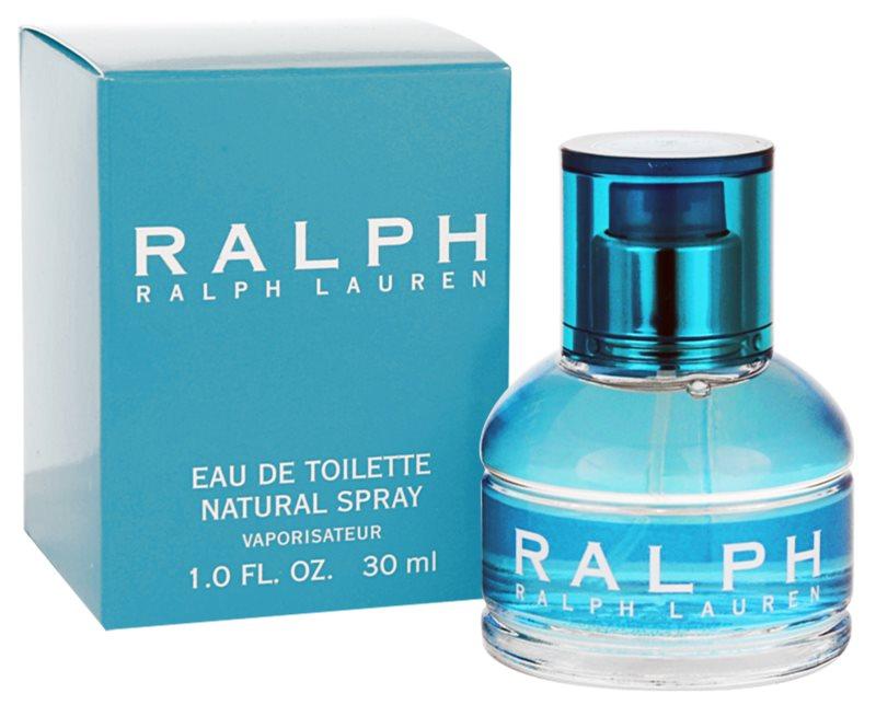 Ralph Lauren Ralph Eau de Toilette Damen 30 ml