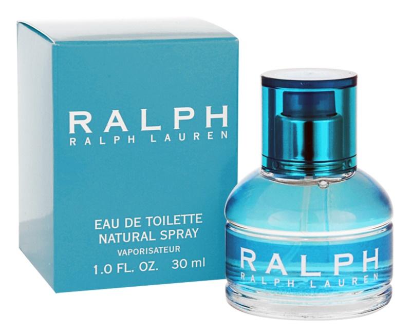 Ralph Lauren Ralph Eau de Toilette para mulheres 30 ml