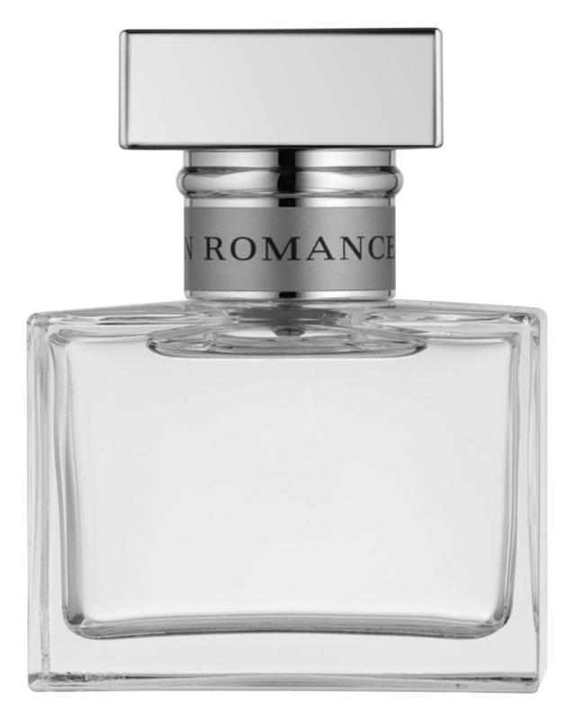 Ralph Lauren Romance eau de parfum per donna 30 ml