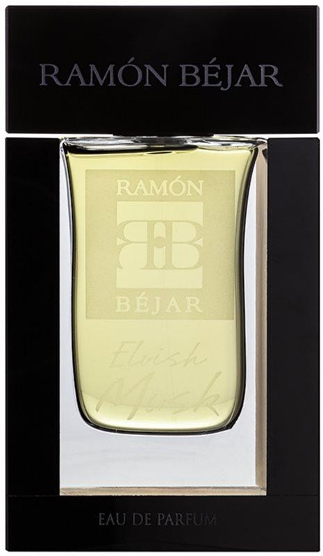 Ramon Bejar Elvish Musk parfemska voda uniseks 75 ml