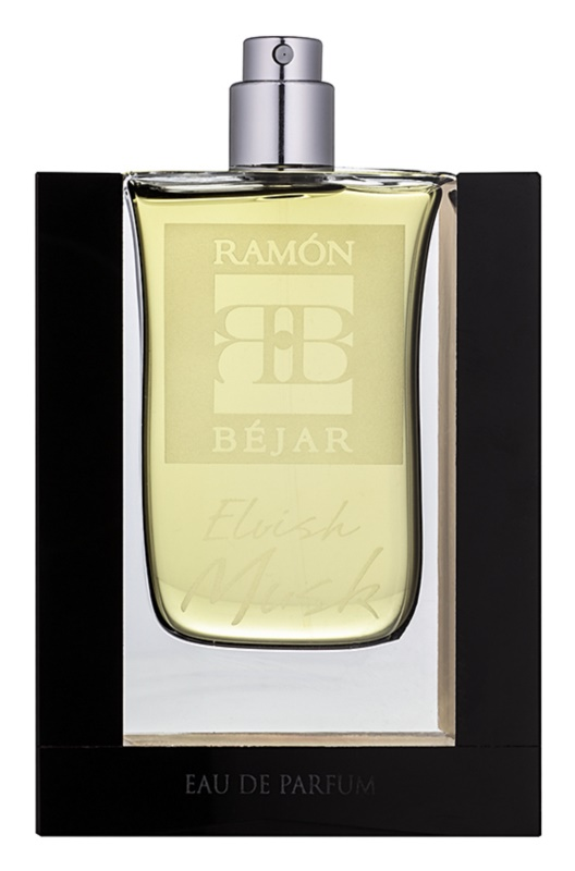 Ramon Bejar Elvish Musk парфюмна вода тестер унисекс 75 мл.