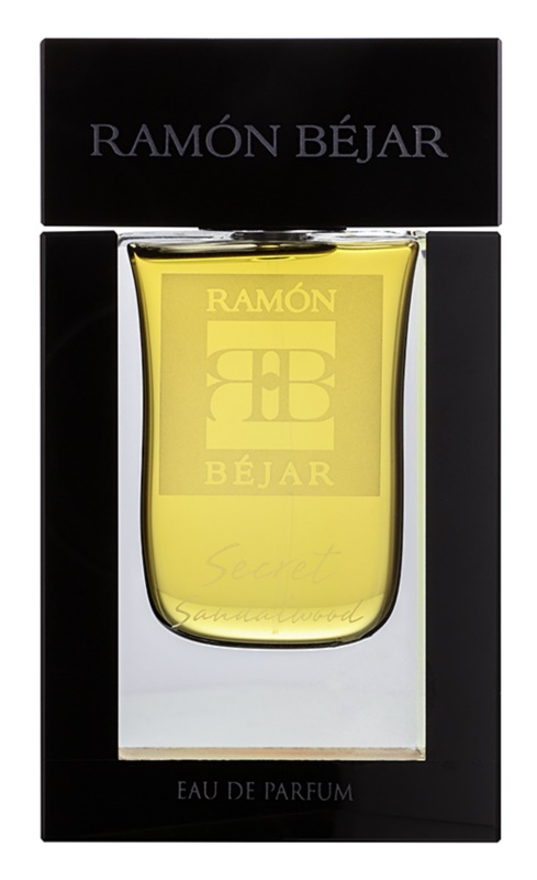 Ramon Bejar Secret Sandalwood parfémovaná voda unisex 75 ml