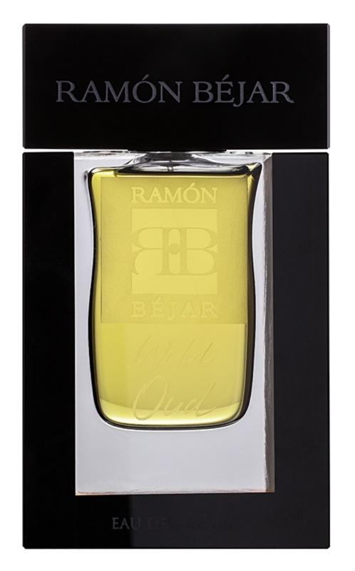 Ramon Bejar Wild Oud Eau de Parfum Unisex 75 ml