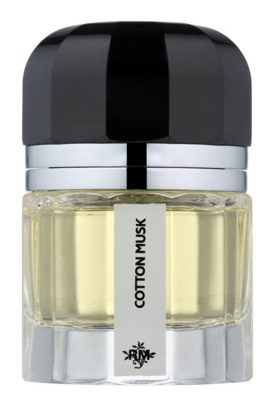 Ramon Monegal Cotton Musk Parfumovaná voda pre ženy 50 ml