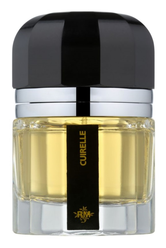 Ramon Monegal Cuirelle eau de parfum mixte 50 ml