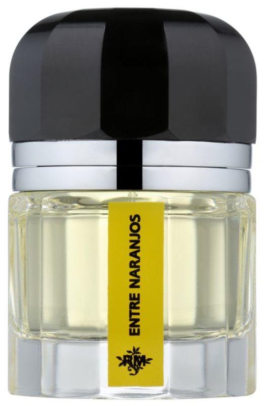Ramon Monegal Entre Narajos eau de parfum mixte 50 ml