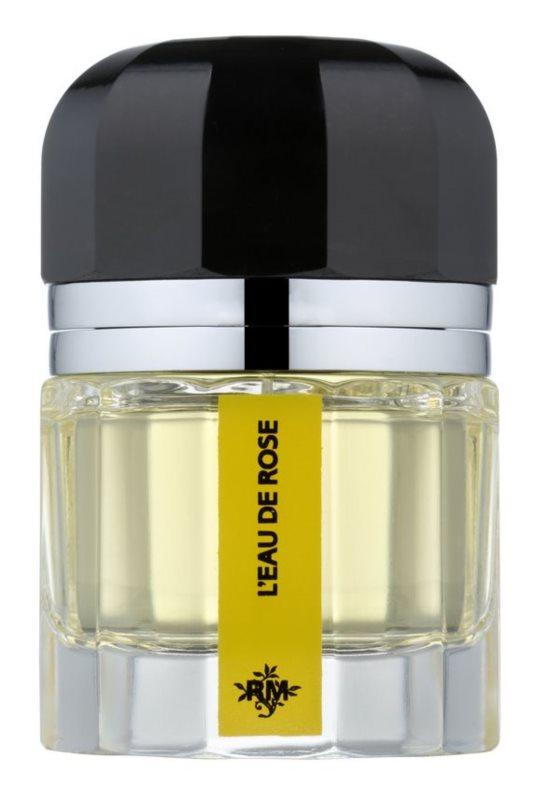 Ramon Monegal L'Eau de Rose eau de parfum mixte 50 ml