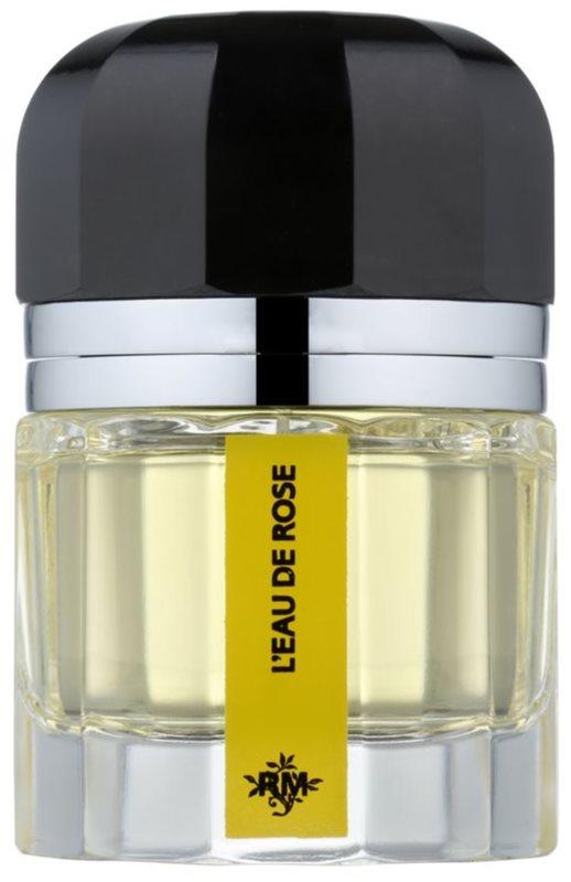 Ramon Monegal L'Eau de Rose woda perfumowana unisex 50 ml