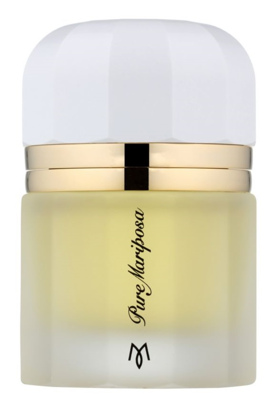 Ramon Monegal Pure Mariposa eau de parfum pour femme 50 ml