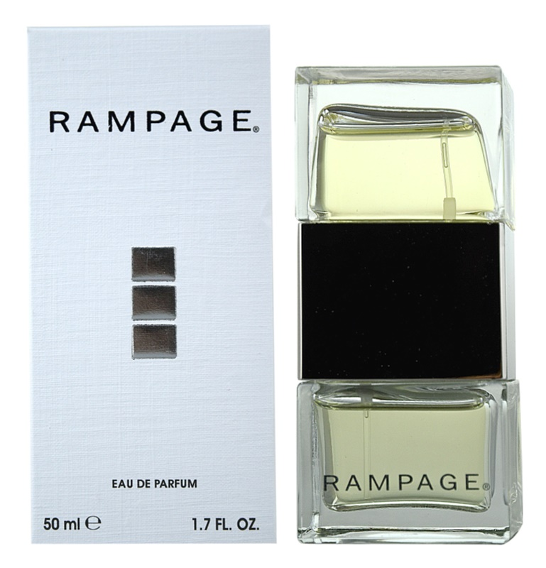Rampage Rampage Eau de Parfum for Women 50 ml