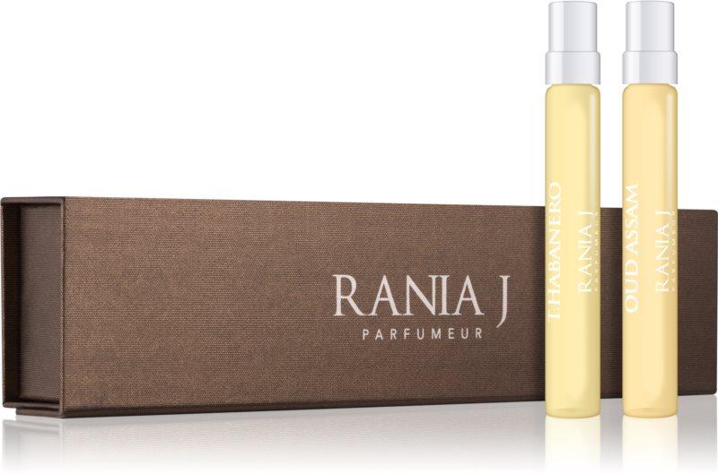 Rania J. Travel Collection set cadou IX.
