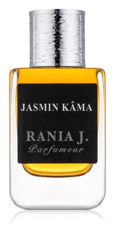 Rania J. Jasmin Kama eau de parfum para mujer 50 ml