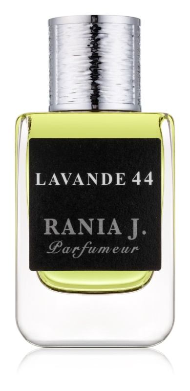 Rania J. Lavande 44 Eau de Parfum unisex 50 ml