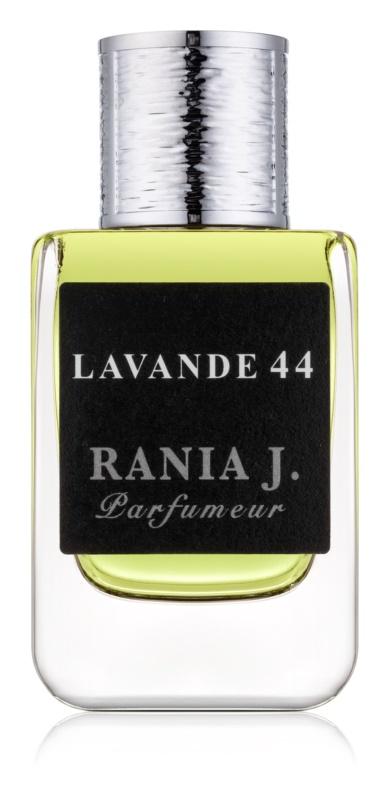 Rania J. Lavande 44 Eau de Parfum unisex 50 μλ