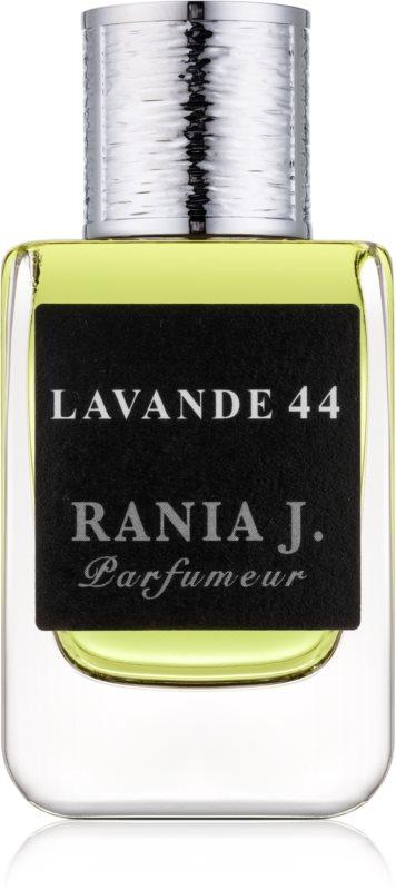Rania J. Lavande 44 Parfumovaná voda unisex 50 ml