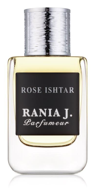 Rania J. Rose Ishtar Eau de Parfum voor Vrouwen  50 ml