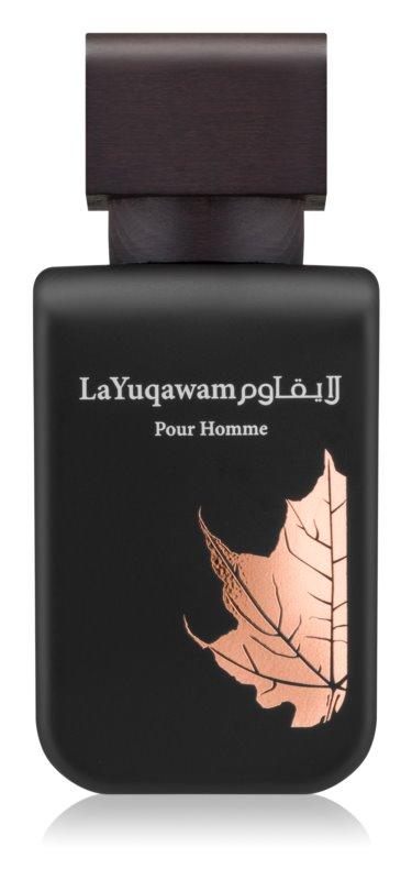 Rasasi La Yuqawam Eau de Parfum Herren 75 ml