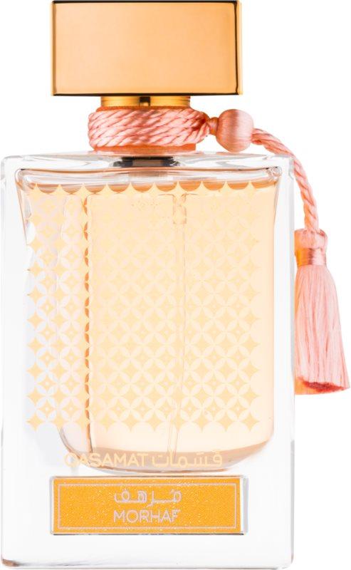 Rasasi Quasamat Morhaf eau de parfum pour femme 65 ml