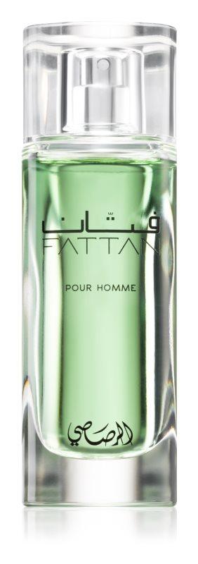 Rasasi Fattan Pour Homme woda perfumowana dla mężczyzn 50 ml