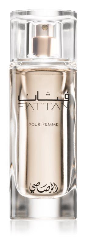 Rasasi Fattan Pour Femme Eau de Parfum for Women 50 ml