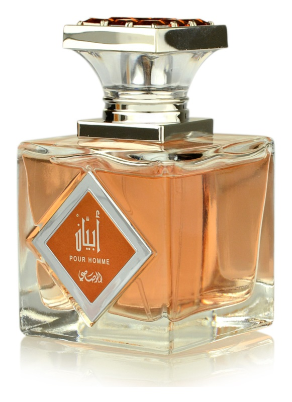 Rasasi Abyan for Men eau de parfum pentru barbati 95 ml