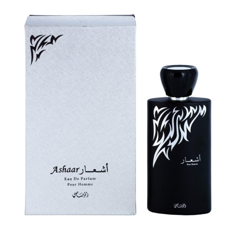 Rasasi Ashaar Pour Homme eau de parfum pentru barbati 100 ml