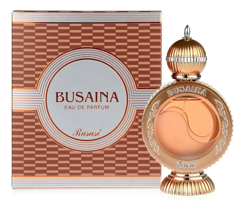 Rasasi Busaina Eau de Parfum voor Vrouwen  50 ml