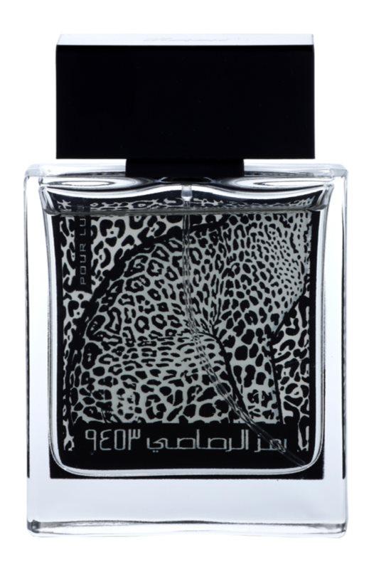 Rasasi Rumz Al Leo Pour Lui Parfumovaná voda pre mužov 50 ml