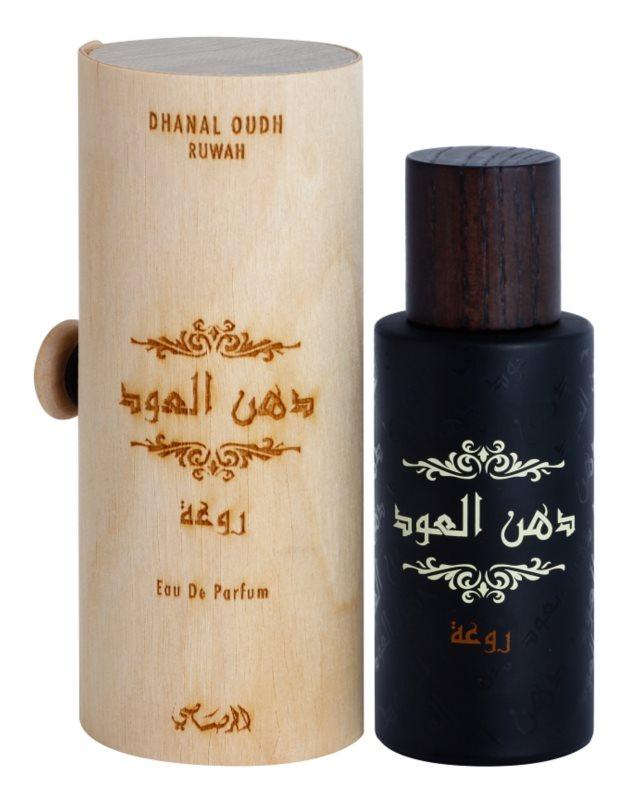 Rasasi Dhanal Oudh Ruwah parfémovaná voda unisex 40 ml
